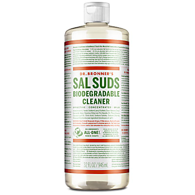 SAL SUDS BIODEGRADABLE CLEANER - 946ml