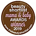 Mama and Baby Awards Winner 2019 OL