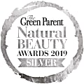 The Green People Natural Beauty Award 19 SILVER